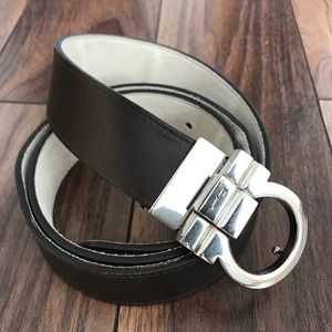 SALVATORE FERRAGAMO Belt Buckle
